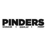 Pinders Signage